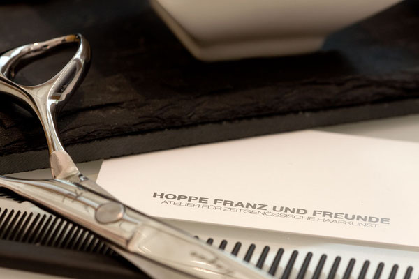 Hoppe- Franz und Freunde