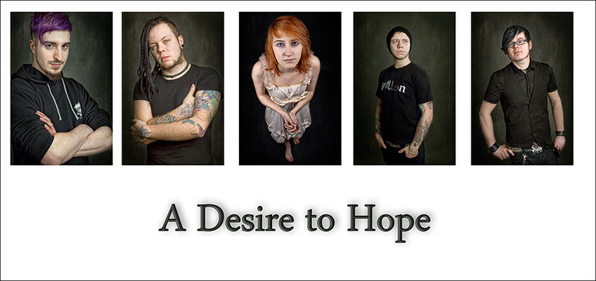 A Desire to hope