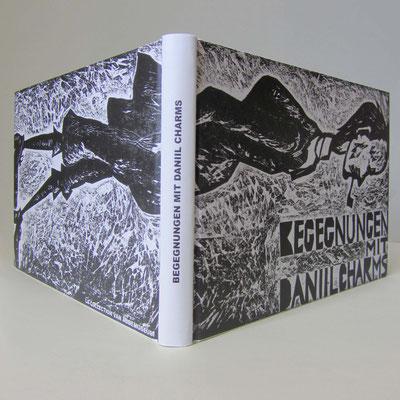 Dieser Katalog begleitet die gleichnamige Ausstellung. Titelbild: Sergej Jakunin