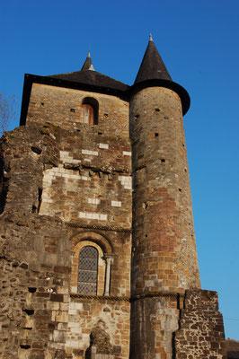 Eglise de Saint-Pé-de-Bigorre