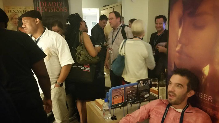 indie rights party, Indie Rights, Featured Movies, AFM, american film market, 2016