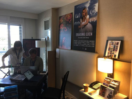 Indie Rights office, Indie Rights, Featured Movies, AFM, american film market, 2016