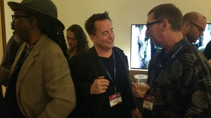 Indie Rights, Featured Movies, AFM, american film market, 2016, indie rights party