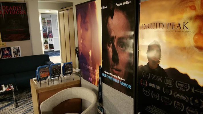 Indie Rights, Featured Movies, AFM, american film market, 2016