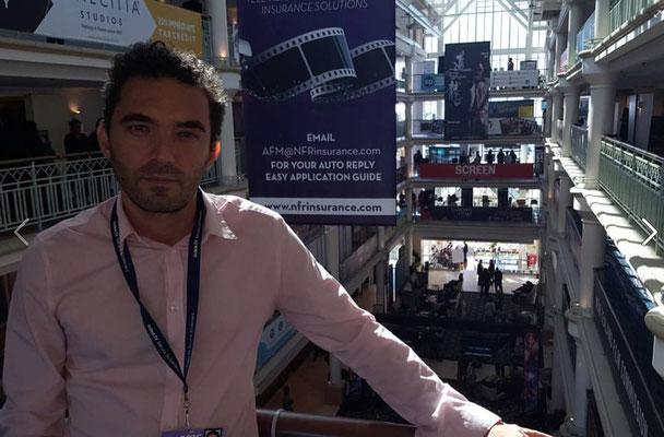 Al Bradley, Al Profit, Indie Rights, AFM, american film market, 2016