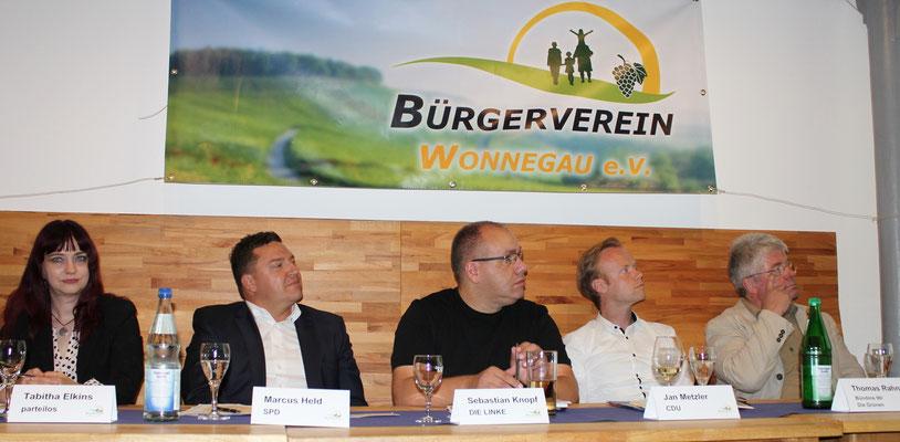 Foto: Bürgerverein Wonnegau e.V.
