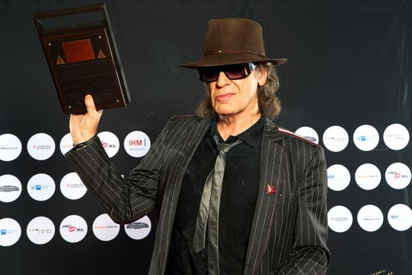 Hamburger Künstler des Jahres: Udo Lindenberg