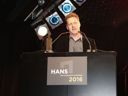 Lotse des Jahres: Folkert Koopmans