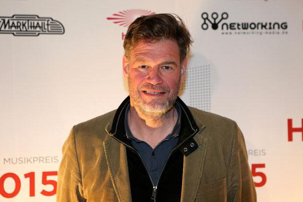 """Nominiert als """"Lotse des Jahres"""": Alexander Schulz vom Reeperbahn Festival"""