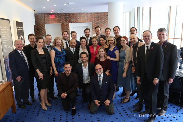 Celebrating 20 years of the MN Opera Resident Artist Program