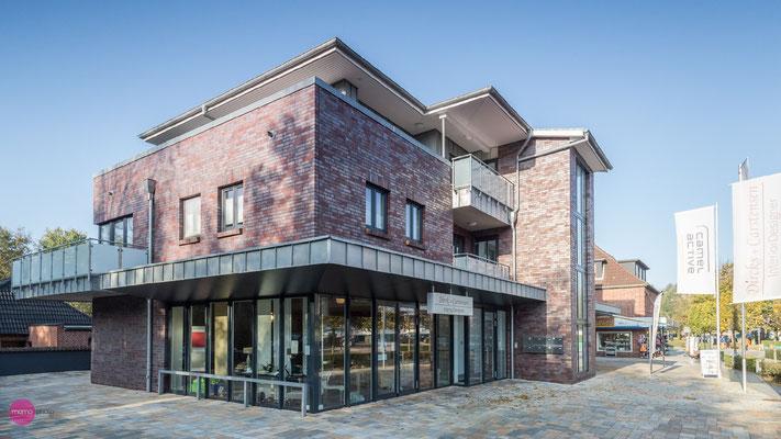 Neubau von 10 Eigentumswohnungen