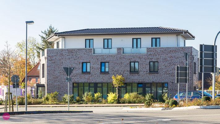 Neubau Ärztehaus