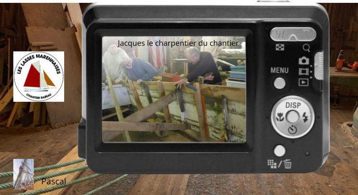 Jacques le charpentier