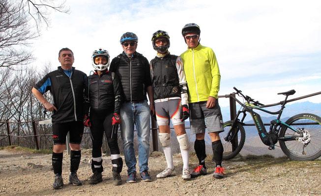 Nostro amici di Pavia www.ebikefind.com