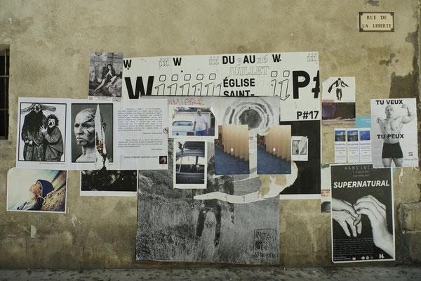 30/17 Les Rencontres de la Photographie Arles