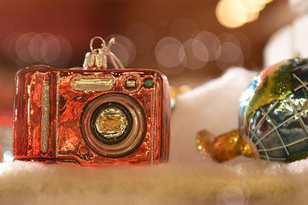 52/2015 Fröhliche Weihnachten an alle Fotografiebegeisterte!