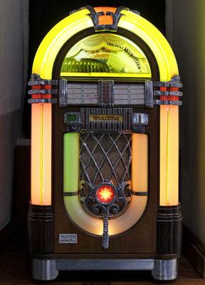 18 17 68er-Musikbox