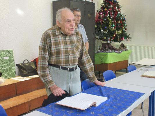 Gérard Mingat