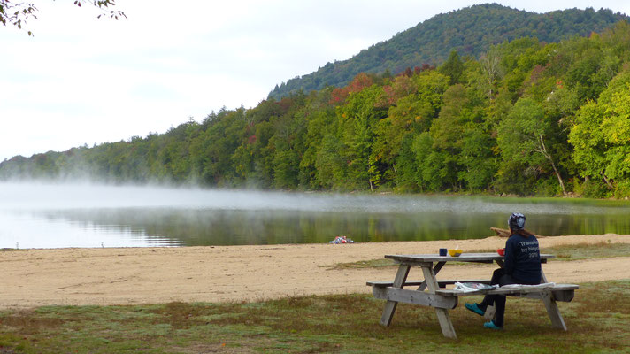 Piseco Lake, NY
