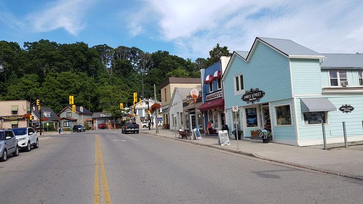 Port Stanley, Ontario