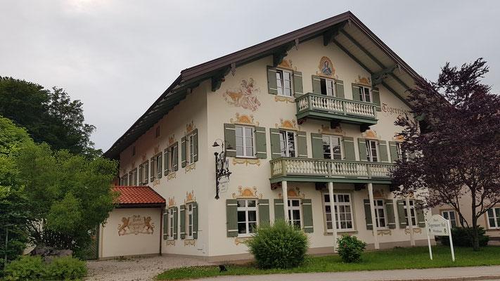 Hotel Tegernseer Hof, Gmund