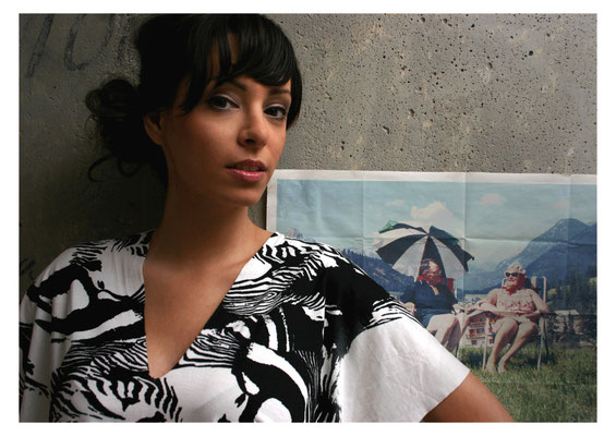 Setcart - Vanessa Eden Patrichi