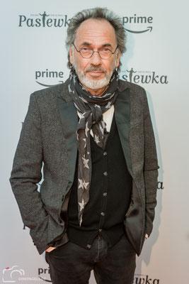"""Premiere von """"Pastewka- Staffel 8"""". Hugo Egon Balder, Foto: Dirk Pagels"""