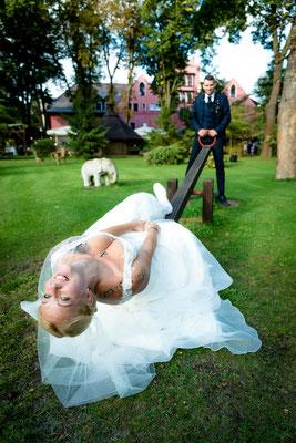 Hochzeit in Strausberg 2018, Foto: Dirk Pagels
