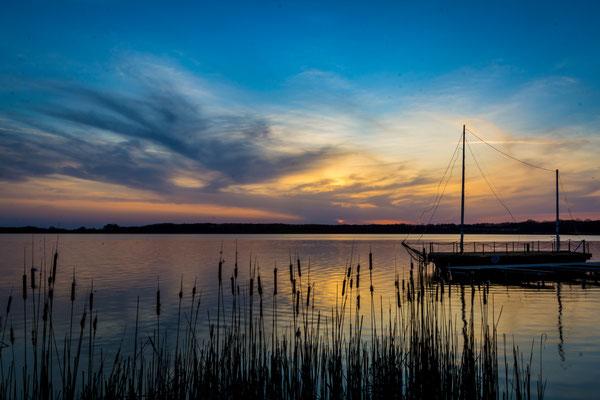 Rangsdorfer See, Foto: Dirk Pagels