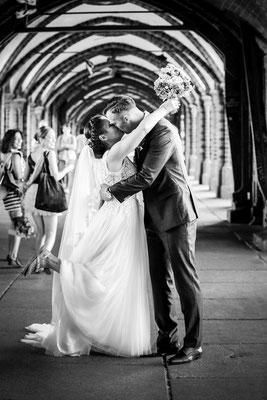 Hochzeit in Berlin 2018, Foto: Dirk Pagels