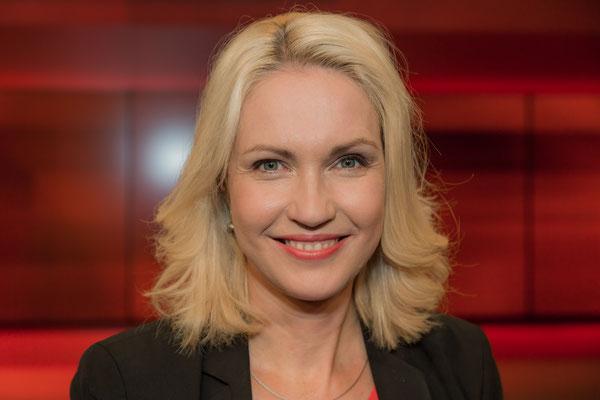 Manuela Schwesig, SPD, Foto: Dirk Pagels