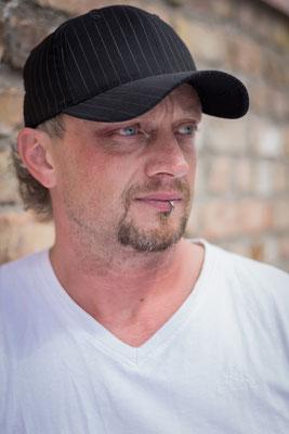 Portrait Shooting, Foto: Dirk Pagels, Teltow
