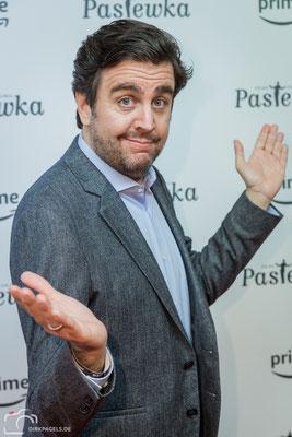 """Premiere von """"Pastewka- Staffel 8"""". Bastian Pastewka, Foto: Dirk Pagels, Teltow"""