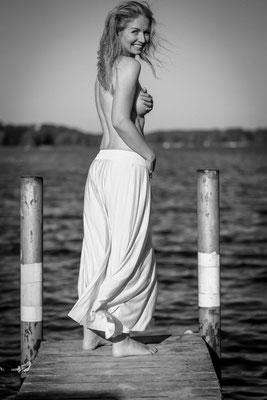Shooting, Melanie, September 2020, Foto: Dirk Pagels, Teltow