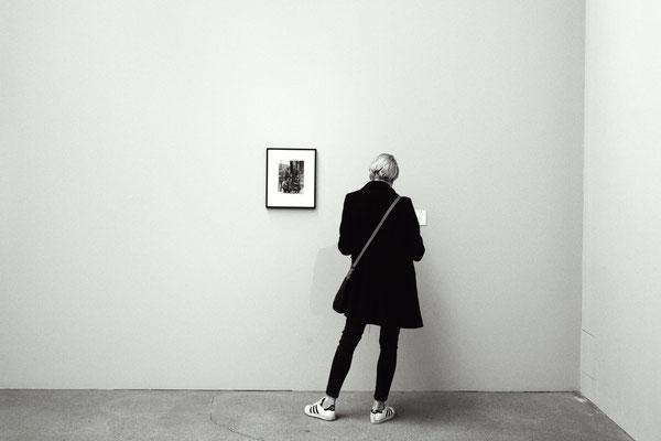 Ausstellung Berlin, März 2021, Foto: Dirk Pagels, Teltow