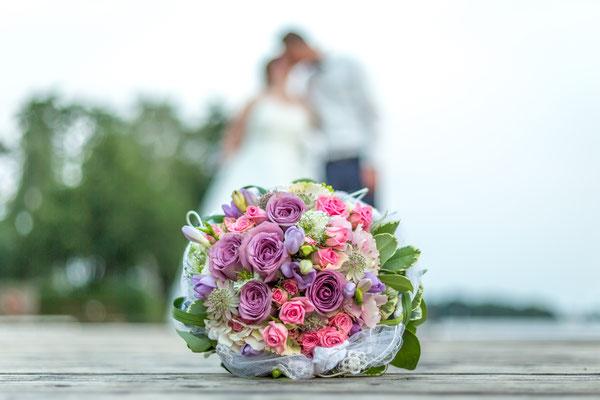 Hochzeit im Juni 2018, Berlin, Foto: Dirk Pagels