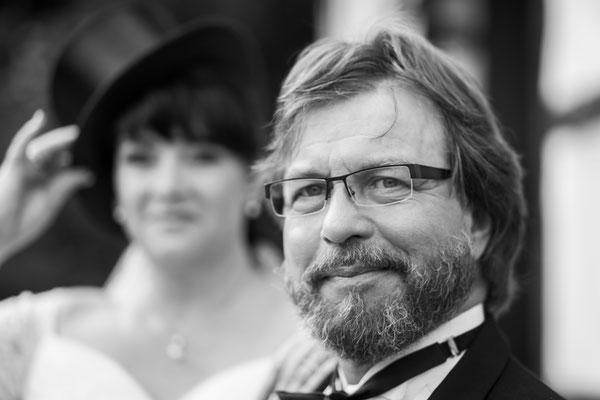 Hochzeit im Juni 2016, Hattingen, Foto: Dirk Pagels