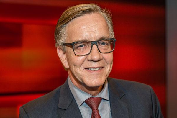 Dietmar Bartsch, Die Linke, Foto: Dirk Pagels