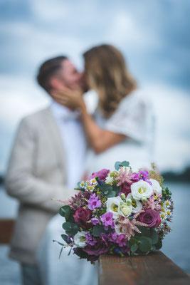 Hochzeit in Werder/Havel 2021, Foto: Dirk Pagels, Teltow