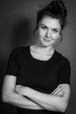 Portrait Shooting, Foto: Dirk Pagels, Teltow, Teltow