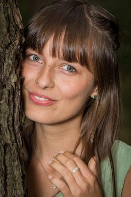 Portraitshooting, Foto: Dirk Pagels, Teltow