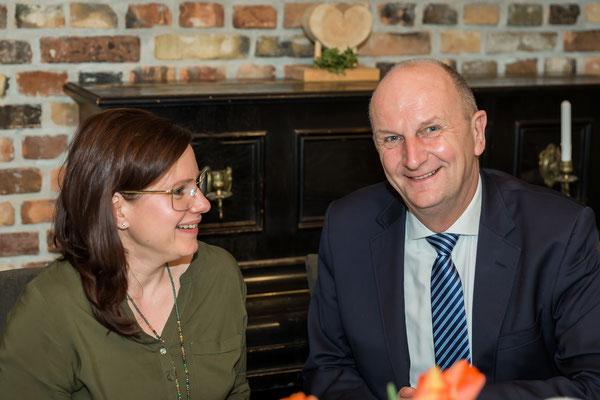 Ministerpräsident Land Brandenburg, Dr. Dietmar Woidke, Foto: Dirk Pagels, Teltow
