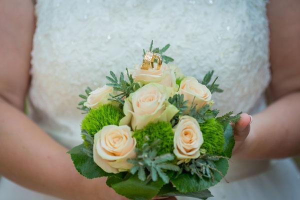 Hochzeit im Juli 2017, Foto: Dirk Pagels, Teltow