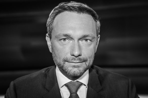 Christian Lindner, FDP, Foto: Dirk Pagels, Teltow