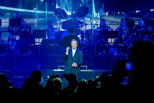 Ian Gillan, Deep Purple, Rock meets Classic, Foto: Dirk Pagels, Teltow