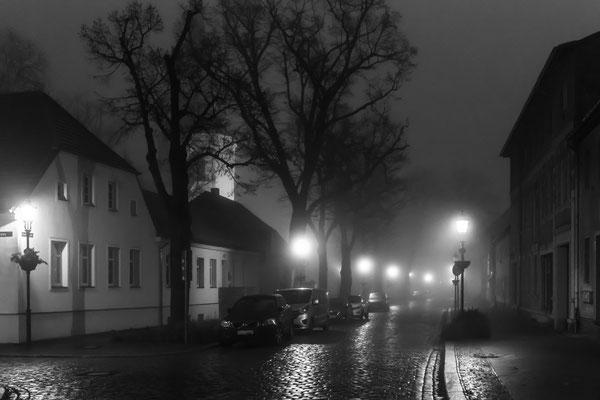 Breite Straße, Altstadt Teltow, Foto: Dirk Pagels, Teltow
