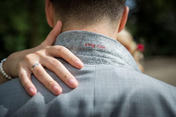 Hochzeit im Juni 2017, Rathaus Schöneberg, Foto: Dirk Pagels, Teltow