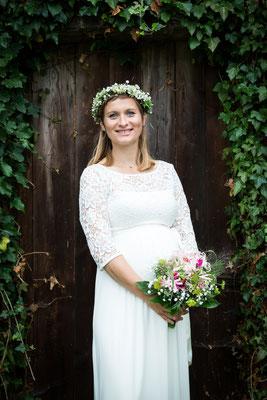 Hochzeit im September 2017, Großbeeren, Foto: Dirk Pagels, Teltow
