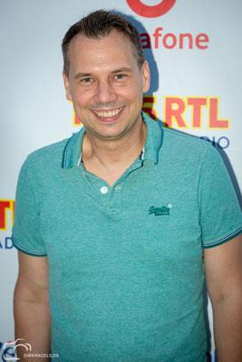 Sebastian Fitzek, Foto: Dirk Pagels, Teltow