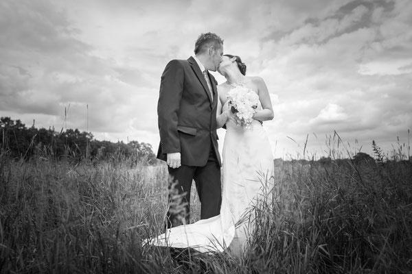 Hochzeit im Juli 2017, Berlin, Foto: Dirk Pagels, Teltow